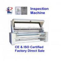 Buy cheap Knitted Fabric,cloth,textileinspection Machine product