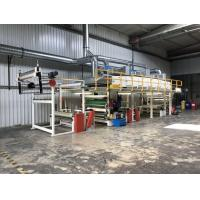 Buy cheap Factory Sale Fabric Transfer Bronzing Machine product