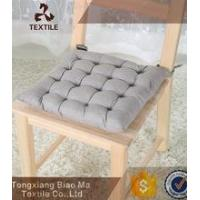 Buy cheap VIEW DETAIL wholesale knitted pattern high grade western chair cushions product