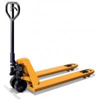 Buy cheap Hand Pallet Trucks OEC Hand Pallet Truck from wholesalers