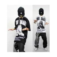 China 2013 New Summer Fashion Letter Men Hiphop Casual T-Shirt XL XXL XXXL on sale