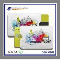 Buy cheap Best Travel Wallet To Protect Credit Cards Rfid Blocking With Aluminum Foil from wholesalers