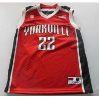 Buy cheap best basketball jersey designs reversible basketball jersey from wholesalers