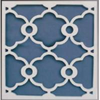 Buy cheap Carved and hollow aluminum panel product