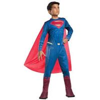 Buy cheap Rubie's Costume Batman vs Superman: Dawn of Justice Superman Value Costume, Medium from wholesalers