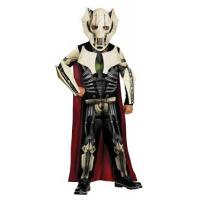 Buy cheap Star Wars Costumes Star Wars General Grievous Costume  One Color  Small from wholesalers