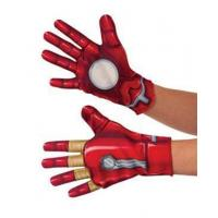Buy cheap Rubie's Costume Captain America: Civil War Kid's Iron Man Gloves from wholesalers