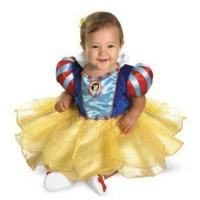 Buy cheap Disney Costumes SNOW WHITE INFANT Costume, Multi, 12-18 Months from wholesalers