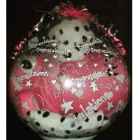 Gifts, Sports & Toys Baby Shower Balloon
