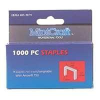 Buy cheap Hand Tools 1/2 (12MM) HEAVY DUTY STAPLES from wholesalers