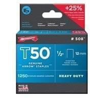 Buy cheap Hand Tools 1/2IN STAPLES 1250/BOX from wholesalers