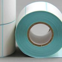 Buy cheap Thermosensitive paper label from wholesalers