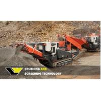 Buy cheap Track Mounted Mobile Crusher from wholesalers