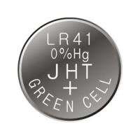 Buy cheap Button Cell Battery LR41 from wholesalers