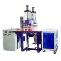 Buy cheap High Frequency Simultaneous Welding & Cutting Machine from wholesalers