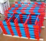 Buy cheap Number rods montessori materials from wholesalers