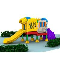 Buy cheap Best quality outdoor activity playground swing set small yard from wholesalers