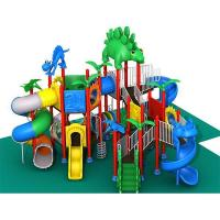 Buy cheap Colorful Cheap Kids Outdoor Playground Equipment for Children product