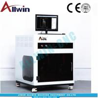Buy cheap 300x400x130mm 3d photo laser engraving machine for blank crystal from wholesalers