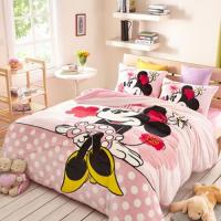 Buy cheap Coral Fleece Bedding Sets product