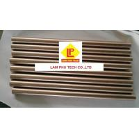 Buy cheap COPPER TUNGSTEN ALLOY from wholesalers