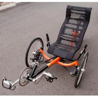 Buy cheap ChinaRecumbentTrike from wholesalers
