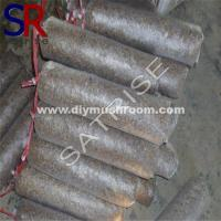 Buy cheap Wholesale fresh bottom price shiitake mushroom log spawn cultivating from wholesalers
