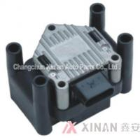 Buy cheap Turbocharger Ignition coil Model Number:032 905 106 from wholesalers