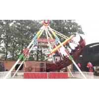 China Theme park carnival rides pirate ship for sale on sale
