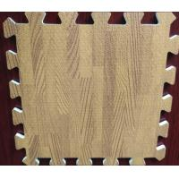 Buy cheap Wood floor mats from wholesalers