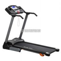 Buy cheap Use Treadmill GV-40001 1.5HP DC Motorized Treadmill from wholesalers