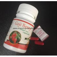 Buy cheap Goji Berry Slimming Capsule Natural Extract Diet Pills from wholesalers