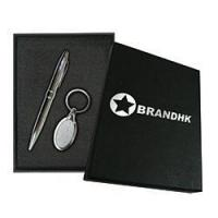 Buy cheap Cross Stratford Pen with Silvered Keyring product