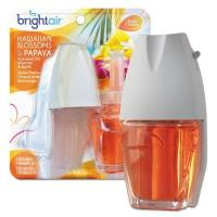Buy cheap BRIGHT Air Electric Scented Oil Air Freshener Warmer and Re from wholesalers