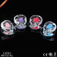 Buy cheap F4-Candle Holders Rose Perfume bottle F12-13 from wholesalers