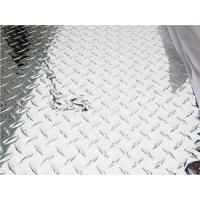 Buy cheap 1050 3003 aluminum tread plate with product