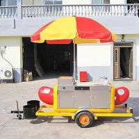 Buy cheap 230 Hot Dog Cart from wholesalers
