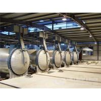 Buy cheap Industrial FGZSS autoclave from wholesalers