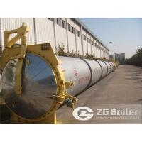 Buy cheap 3m26m aac autoclave exported to Malaysia from wholesalers