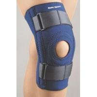 Buy cheap FLA Orthopedics Safe-T-Sport Stabilizing Knee Support from wholesalers