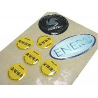 Buy cheap epoxy sticker DCEP_019 from wholesalers