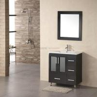 Buy cheap floor standing vanity units MS-8030 product