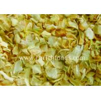 Buy cheap Dried Onion Flakes from wholesalers