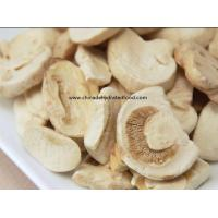 Buy cheap Freeze Dried Mushroom product