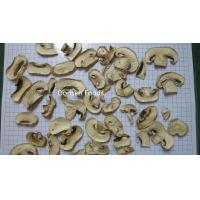 Buy cheap Dehydrated Dried Champignon Mushrooms from wholesalers