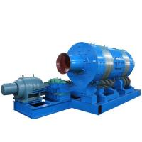 Buy cheap Tyre drive ball mill from wholesalers