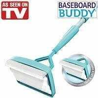 Buy cheap BaseBoard Buddy Extendable Microfiber Multiuse Cleaner from wholesalers