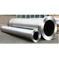 Ductile iron pipe mold
