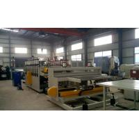 Buy cheap WPC Furniture Board Extrusion Line from wholesalers