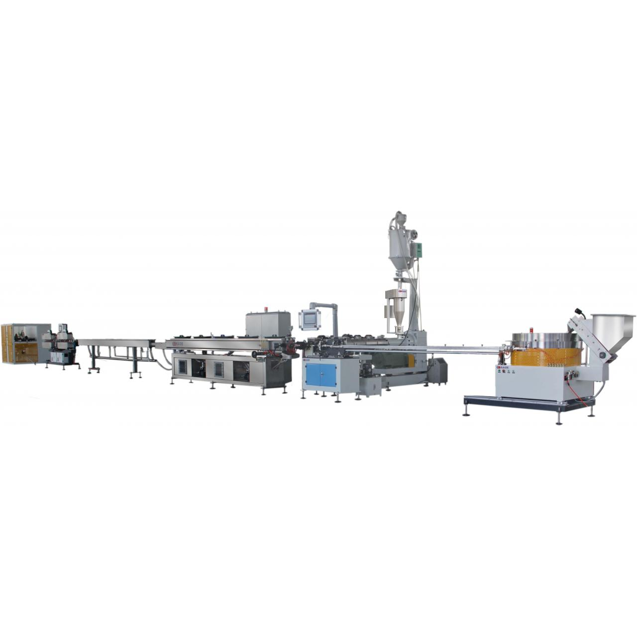 Buy cheap Drip Irrigation Pipe Production Line from wholesalers